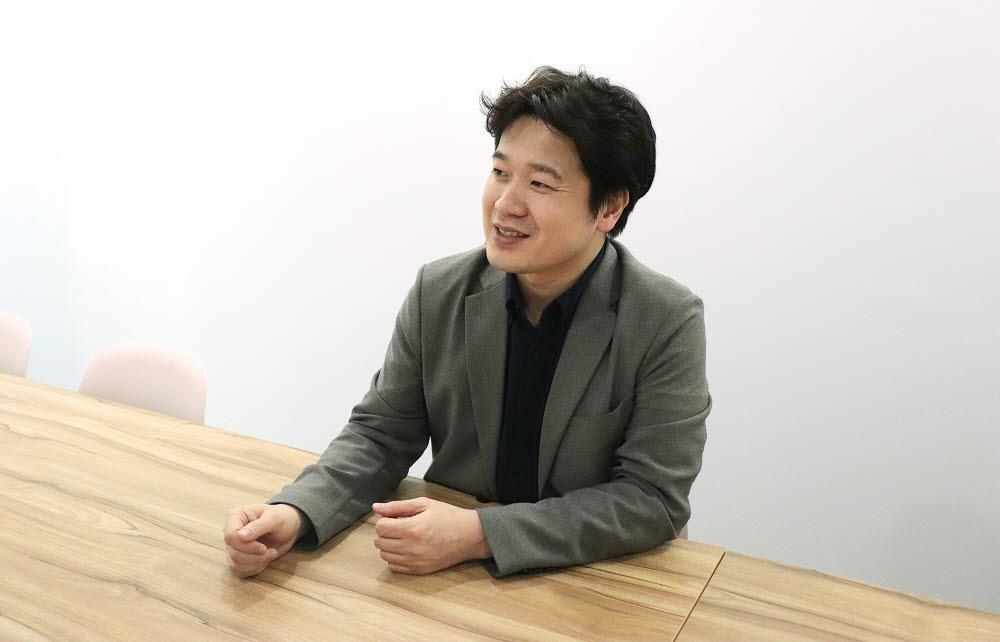윤성국 클로버게임즈 대표