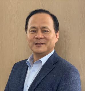 송용설 아모그린텍 대표