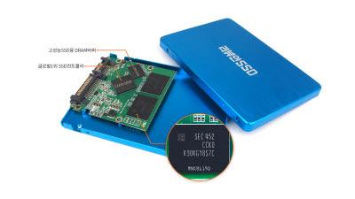 리뷰안, 성능 우수하고 가격 저렴한 리뷰안900게이밍SSD 출시