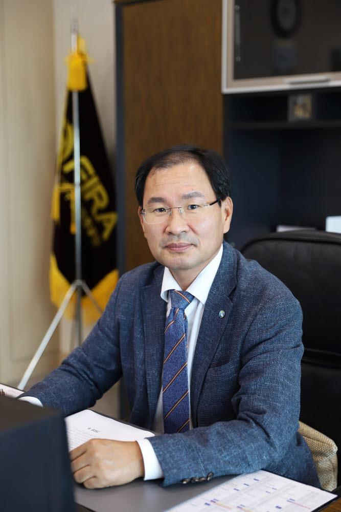 신현석 한국수산자원공단 이사장