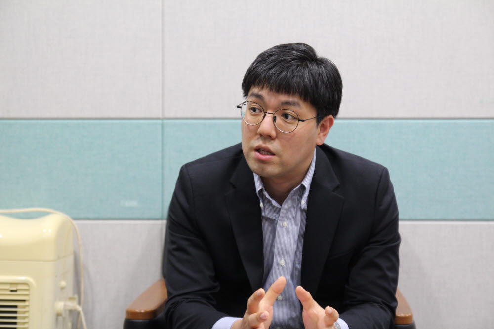 김동섭 한국제약바이오협회 PL