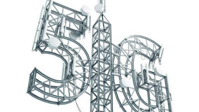 글로벌 시장은 5G 인프라 확산에 사활...없던 규제도 만든 한국