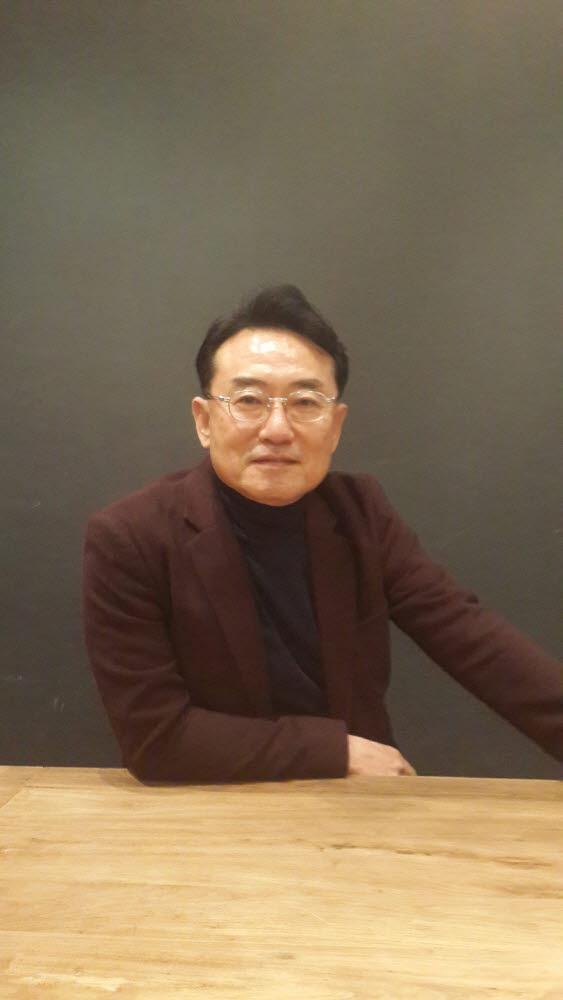 이동희 4대 한국창업교육협의회 회장