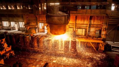 포항시, 철강산업 재도약에 1354억원 투입