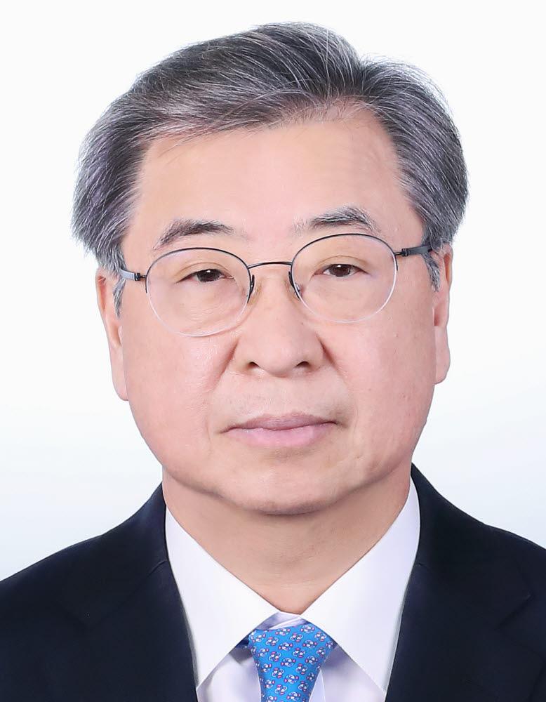Seo Hoon Head of National Security Office.