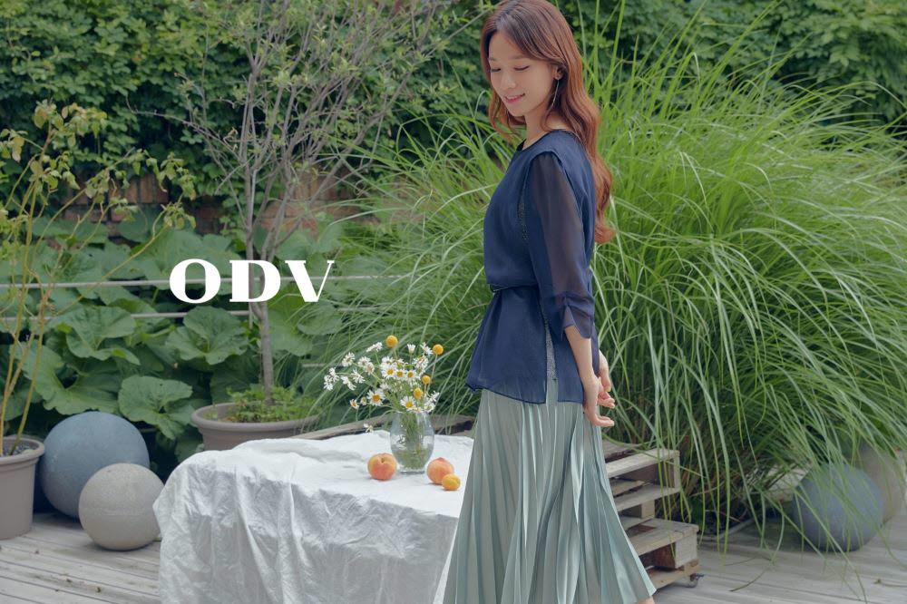 쇼핑엔티 패션PB ODV