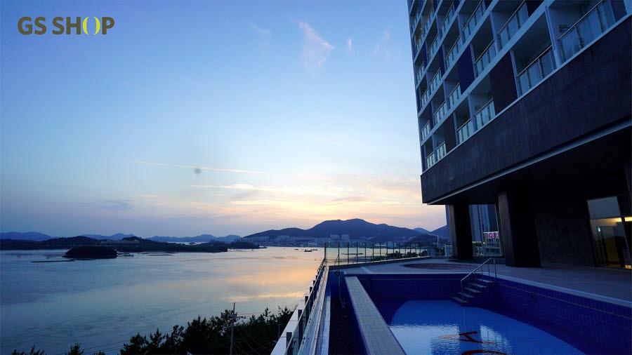 여수 라마다 프라자 호텔
