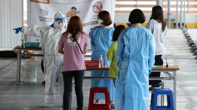 코로나19 어제 63명 신규 확진…국내발생 36명·해외유입 27명
