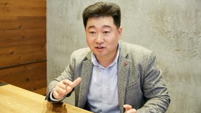 """박상엽 LG CNS 상무 """"세계적 바람 MSA, 韓 점차 적용 확대할 것"""""""