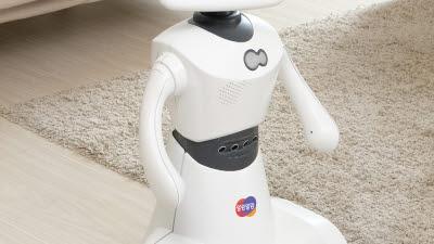 한컴로보틱스, 카카오 계열사 키즈노트 통해 AI 로봇 '토키' 판매
