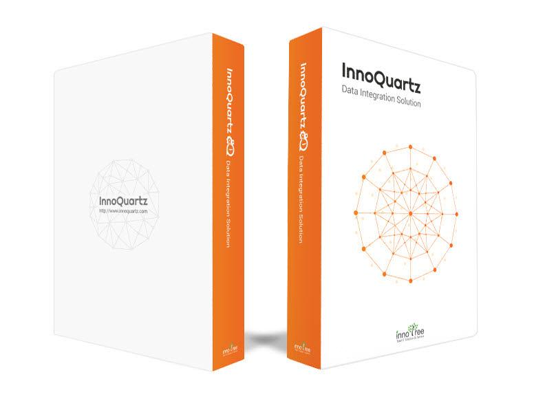 이노트리의 데이터통합솔루션 이노쿼츠