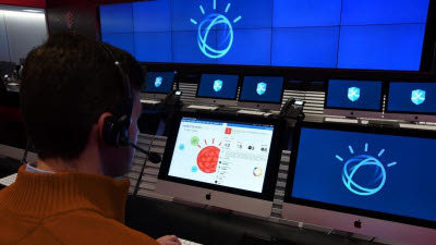 서울시-IBM, AI로 '포스트 코로나' 조사한다