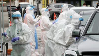 코로나19 어제 50명 신규 확진…국내발생 28명·해외유입 22명