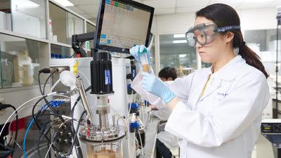 한미사이언스-바이오앱, 그린바이오 기반 코로나19 백신 개발 본격화