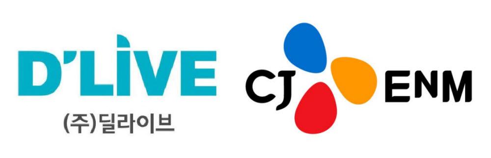 CJ ENM-딜라이브 합의 불발…협상은 계속하기로
