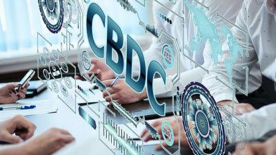 <667>중앙은행 디지털화폐(CBDC)