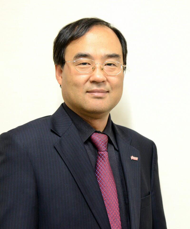 최삼룡 대구경북경제자유구역청 제5대 청장