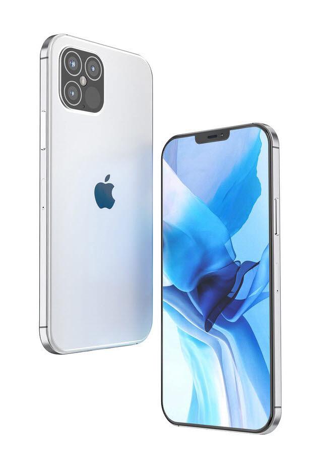 [이슈분석]5G 스마트폰 '大戰'...갤럭시노트20 vs 아이폰12, 갤럭시폴드2 vs LG 윙