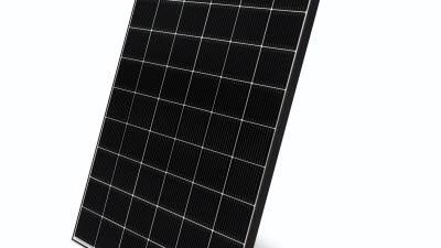 LG전자, 고효율·고출력 신제품으로 프리미엄 태양광 시장 공략…신규 설비도 구축
