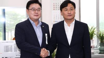 여야, 오늘 7월 임시국회 일정 논의…민주 '공수처·부동산법' 처리 강조