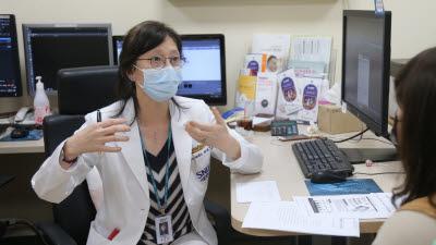 서울대병원, 국가 바이오 빅데이터 구축사업 첫 환자 등록