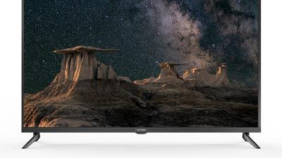 루컴즈, 에너지효율 1등급 풀HD TV 출시
