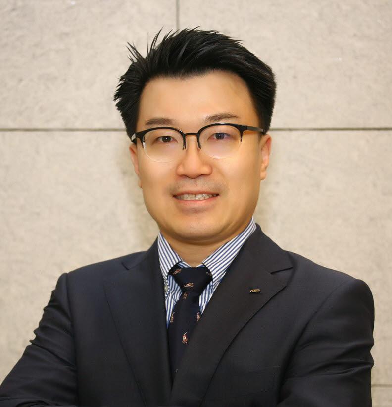 안영재 한국기업데이터 데이터플랫폼 센터장