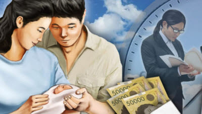 """'재난지원금' 알고보니...KDI """"저소득은 현금, 고소득은 신용지원이 효과"""""""