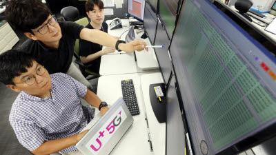 LG유플러스, 5G SA 준비 완료...유선망 네트워크 슬라이싱 기능 개발