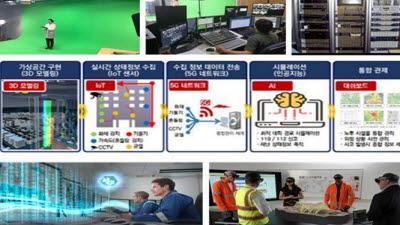 대전시·KAIST·정보산업진흥원, XR 콘텐츠산업 육성 업무협약