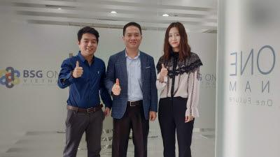 비에스지원, 베트남 THL 그룹과 공동 법인 연말 설립