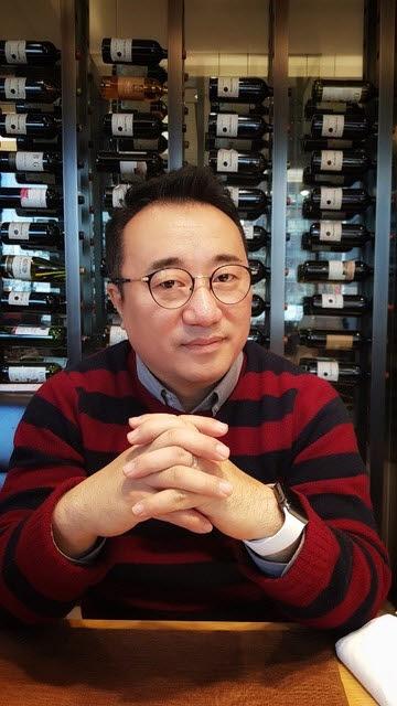 김기찬 만두게임즈 대표