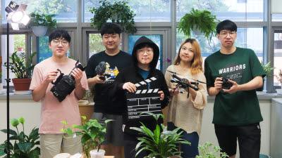 GIST 2개 팀, 서울시 주최 '슬기로운 물순환 경진대회' 수상