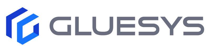 글루시스는 20주년을 기념해 회사 로고를 새롭게 만들었다.