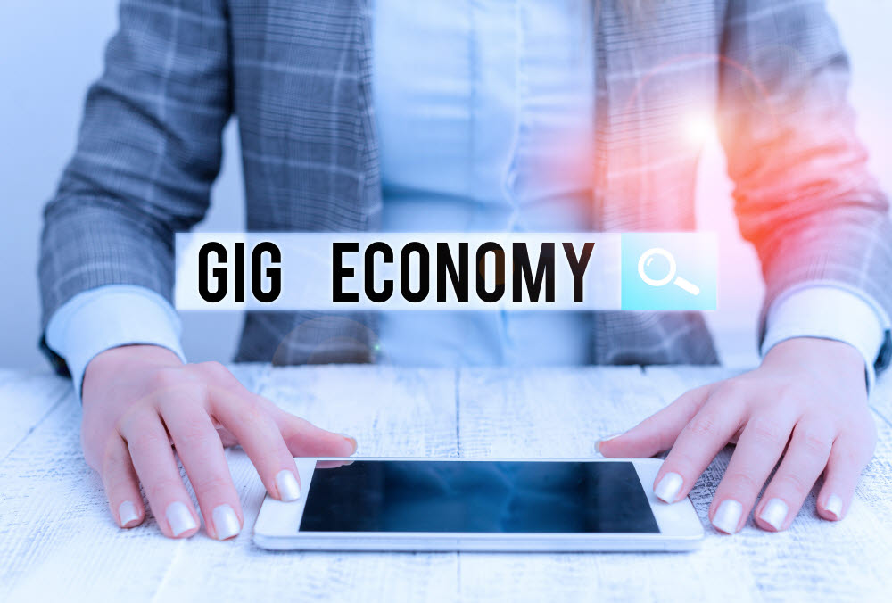 [대한민국 희망 프로젝트]<669>긱 경제(Gig Economy)