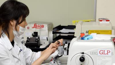 KCL, 동물용 의약품·의료기기 비임상시험기관 지정