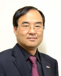 최삼룡 신임 대구경북경제자유구역청장