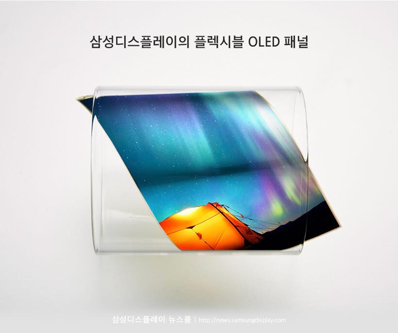 中 BOE, 삼성 '갤럭시S21'에 플렉시블 OLED 공급 무산