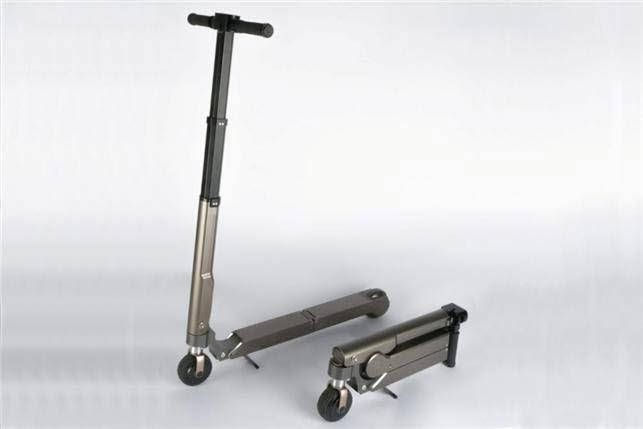 현대 e-Scooter