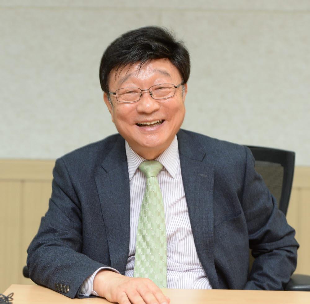 이원부 동국대 경영대학원 교수