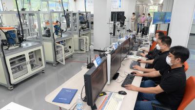 ETRI, 5G 기반 IIoT 기술로 스마트공장 제어