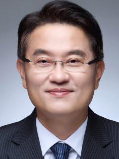윤종인 개인정보보호위원장. 청와대 제공