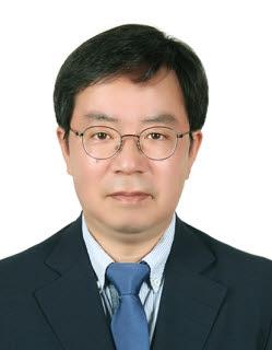 최영진 개인정보보호위원회 부위원장. 청와대 제공