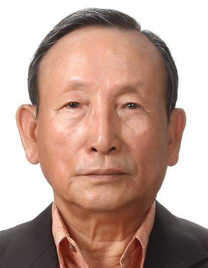 조양래 한국테크놀로지그룹 회장