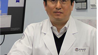 이계주 한국뇌연구원 신경회로연구그룹장...뇌의 작동원리 규명에 도전