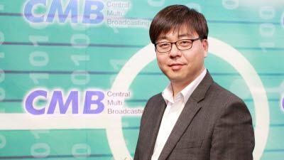 """김태율 CMB 대표 """"통신사와 논의 시작""""…속전속결로 매각 추진"""