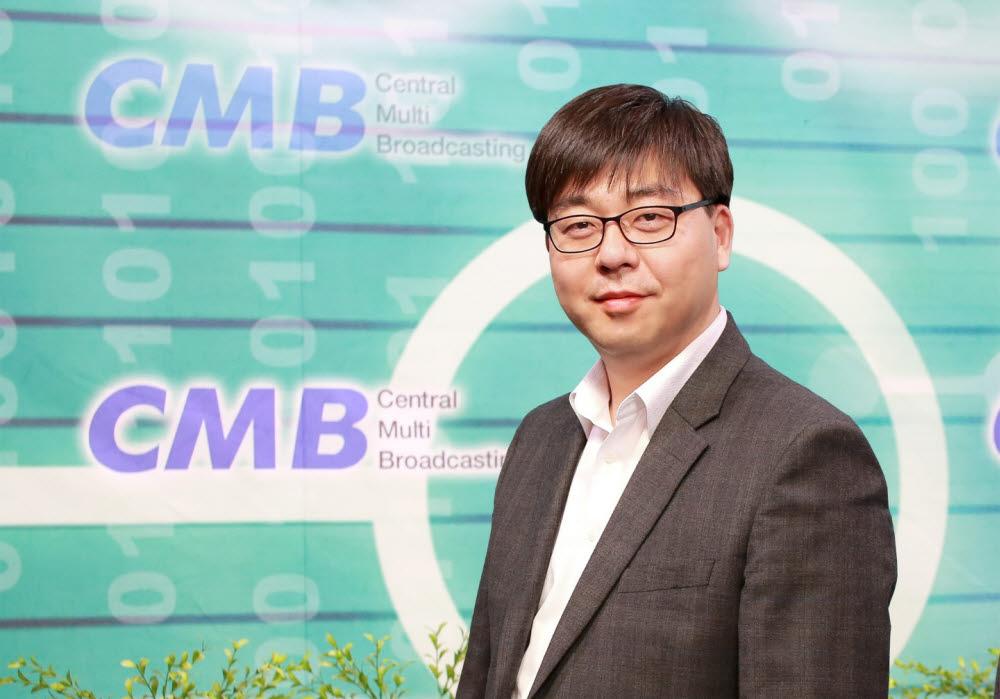 김태율 CMB 대표