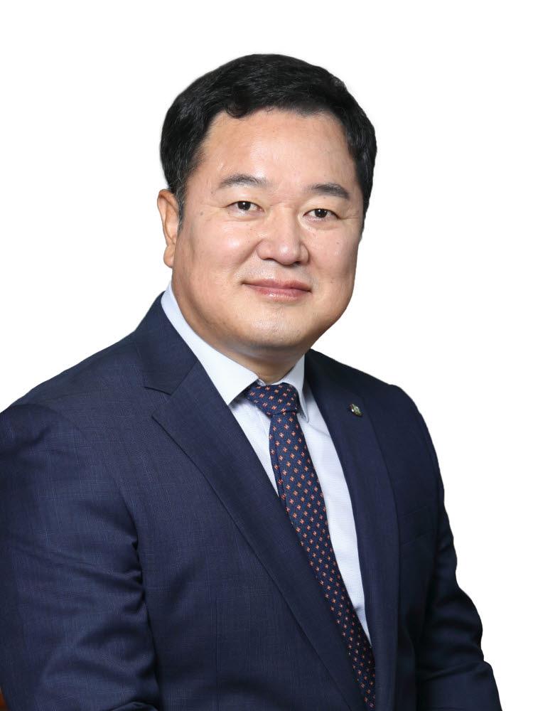 김장성 한국생명공학연구원 원장