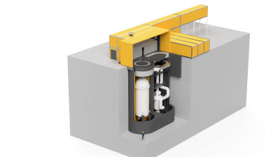 '소형 모듈 고온가스로' 개발에 韓·美 협력