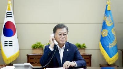 문대통령, 집중호우에 휴가 취소…정부 부처, 홍수대책 긴급 점검